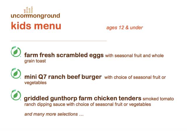 UG Newsletter menu.pdf